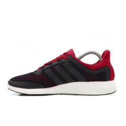 """Adidas Pure Boost """"Red/Black"""""""
