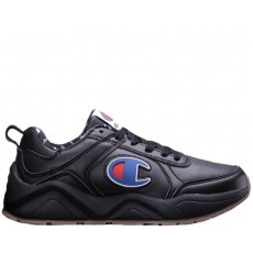"Champion Casbia AWOL Anlanta ""All Black"""