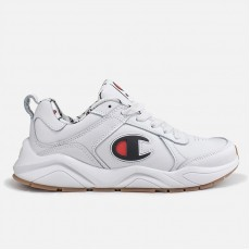 "Champion Casbia AWOL Anlanta ""All White"""