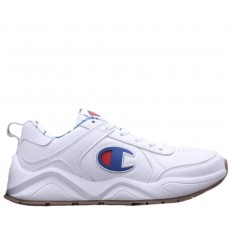 "Champion Casbia AWOL Anlanta ""All White/Blue"""