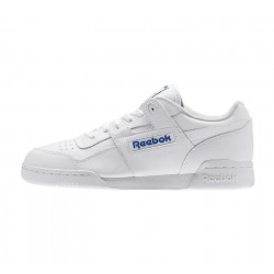 "Reebok Workout Plus ""White"""