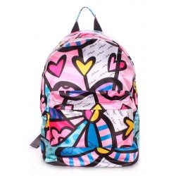 Рюкзак PoolParty Backpack Blossom Pink