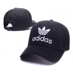"Кепка Adidas Baseball Cap ""Black/White"""