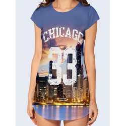 Туника Vilno Chicago 33