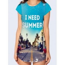 Туника Vilno I need summer
