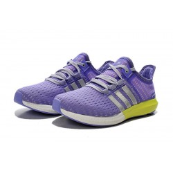 Adidas Gazelle Boost Purple