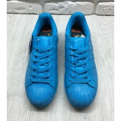 """Adidas Superstar Supercolor """"Young Blue"""""""