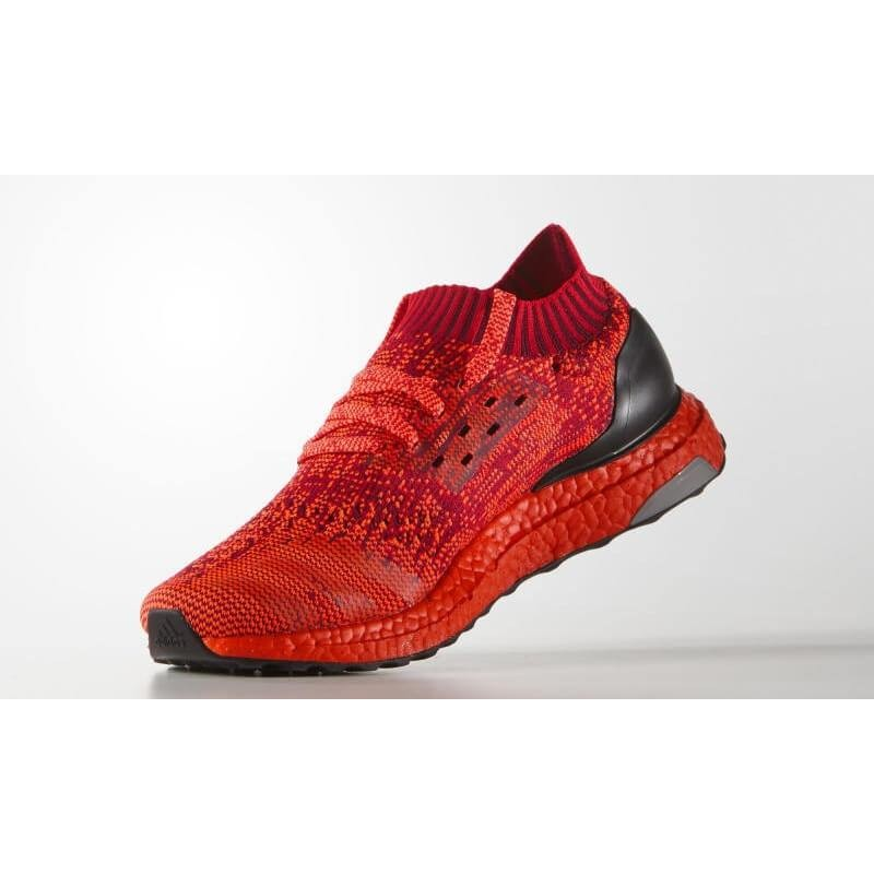 Adidas Ultra Boost Uncaged Red 3 женские кроссовки