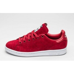 Adidas Stan Smith Red/White 2