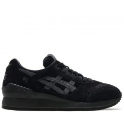 "Asics Gel Respector ""Triple Black"""