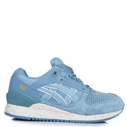 "Asics Gel Respector ""Crystal Blue"""