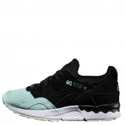 "Asics Gel Lyte V Suede Toe Pack ""Black/Mint"""