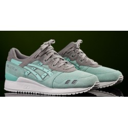 "Asics Gel Lyte III ""Mint/Grey"""