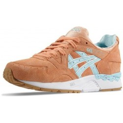 "Asics Gel Lyte V ""Coral Reff/Clear Water"""