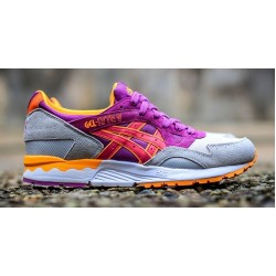 "Asics Gel Lyte V ""Soft Grey/Hyacinth Violet"""