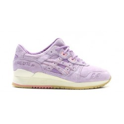 "Asics Gel Lyte V ""Lavender and Sand"""