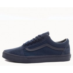 "Vans Old Skool Mono ""Blue"""
