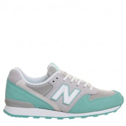 "New Balance 996 ""Grey/Mint Green"""
