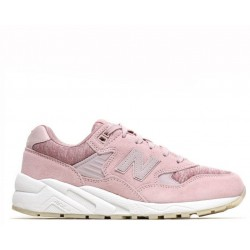"New Balance 580 ""Knitted Pink"""