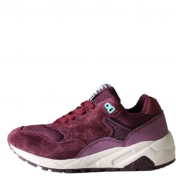 "New Balance 580 Meteorite Pack ""Plum"""