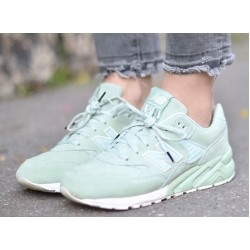 "New Balance 580 ""Mint Green Trainers"""