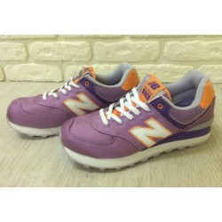 "New Balance ""Purple"""