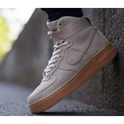 Nike Air Force 1 High String Gym