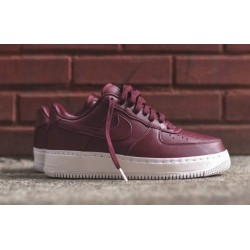 Nike Air Force 1 Low Night Maroon