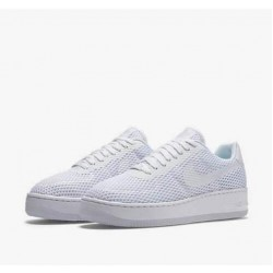 Nike Air Force 1 Ultra Flyknit Low White 7