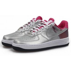Nike Air Force 1 Metallic Sakura