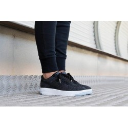 Nike Air Force 1 Ultra Flyknit Low Black