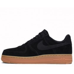 "Nike Air Force 1 ´07 SE ""Black Gum"""