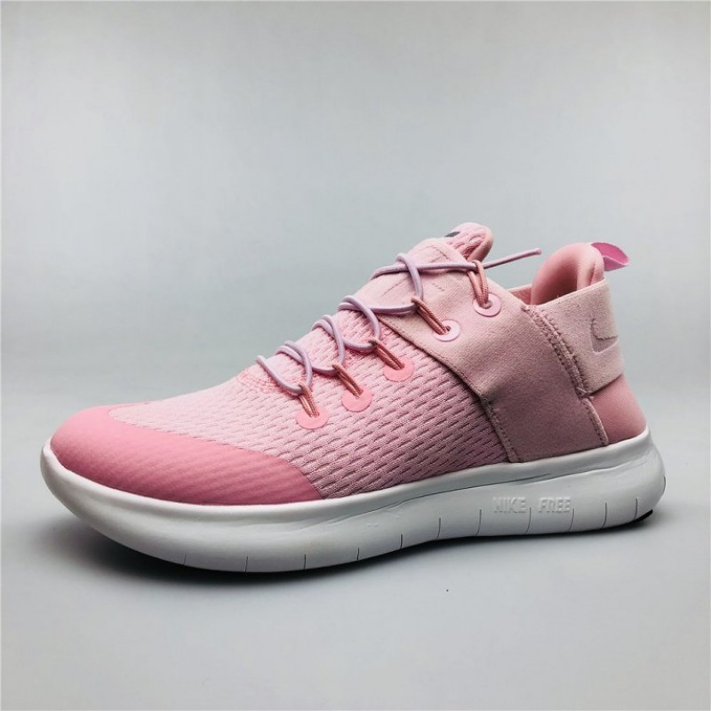 "Nike Free RN Commuter ""Rose"" женские кроссовки"