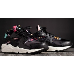 Nike Air Huarache Aloha Black