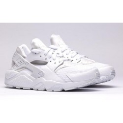 "Nike Air Huarache ""Cold White"""