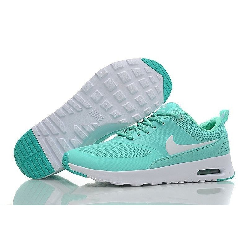 "Nike Air Max Thea ""Neo-Turquoise"" женские кроссовки"