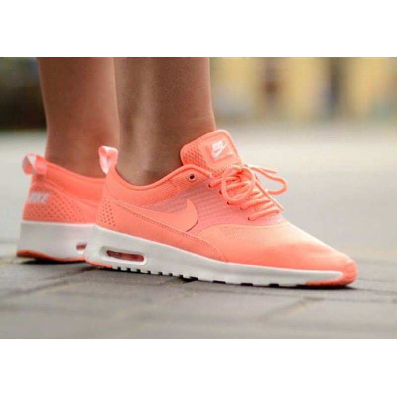 "Nike Air Max Thea ""Pink"" женские кроссовки"