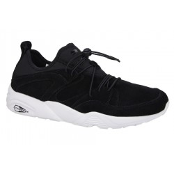 "Puma Blaze Of Glory Soft ""Black"""