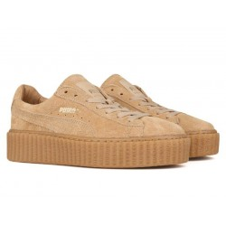 Puma Rihanna Wheat