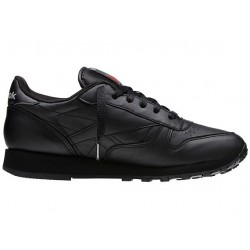 "Reebok Classic Leather ""All Black"""