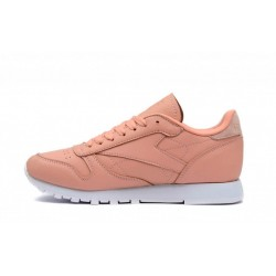 "Reebok Classic Leather ""Pink Salmon"""