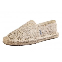 Toms Lace Cream