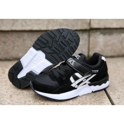 Asics Gel Lyte V Black/White