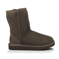 UGG Baby Classic Short Brown