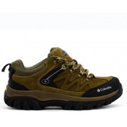 "Columbia Vibram ""Brown"""