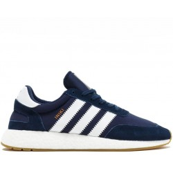 "Adidas Iniki Runner ""Navy/White"""