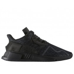 "Adidas EQT Cushion ADV ""Triple Black"""