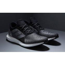 Adidas Futurecraft Tailored Fibre Black