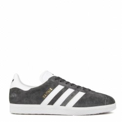 "Adidas Gazelle ""Dark Grey"""