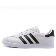 "Adidas Gazelle Vintage Leather ""White"""